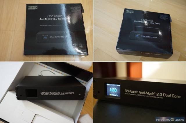 DSpeaker Anti-Mode 2 0 Dual Core - 二手買賣- Post76影音玩樂