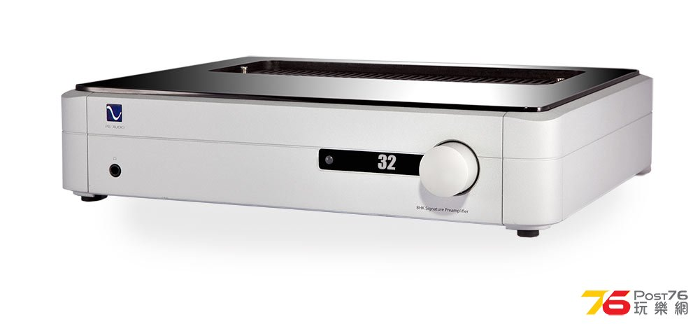PS Audio Preamplifier