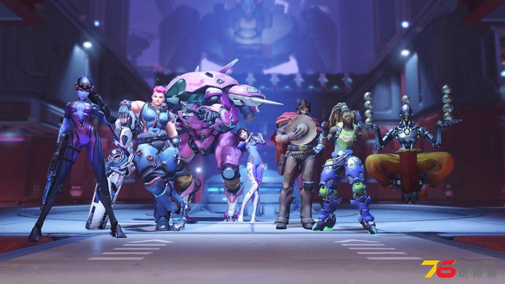 「我們永遠歡迎新的英雄」,即日起,全球玩家都能一起捍衛世界!.jpg.jpg