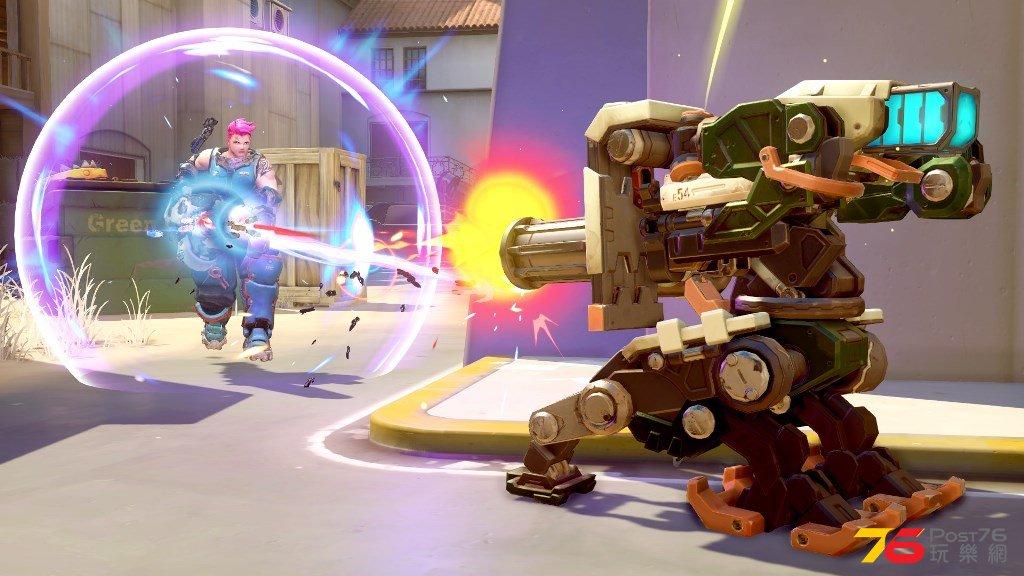 《鬥陣特攻》對戰內容刺激有趣又變幻無窮,讓玩家盡情發揮戰術,展現無限可能.jpg.jpg