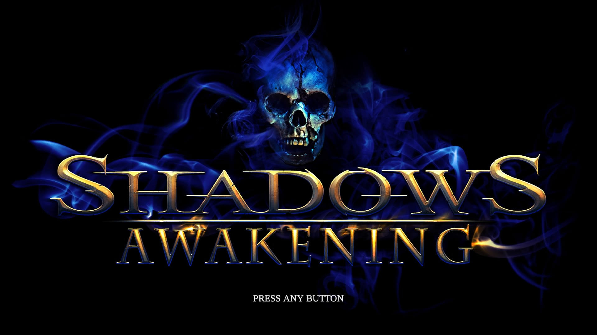 新game《Shadow Awakening》