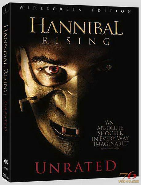 Unrated美版封面