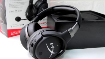 【76送您】HYPERX Cloud Orbit S Audeze 頭