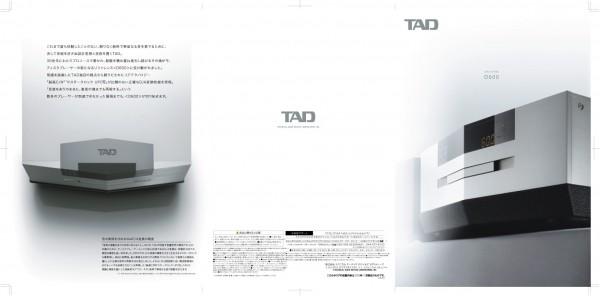 TAD_D600_cover_091019
