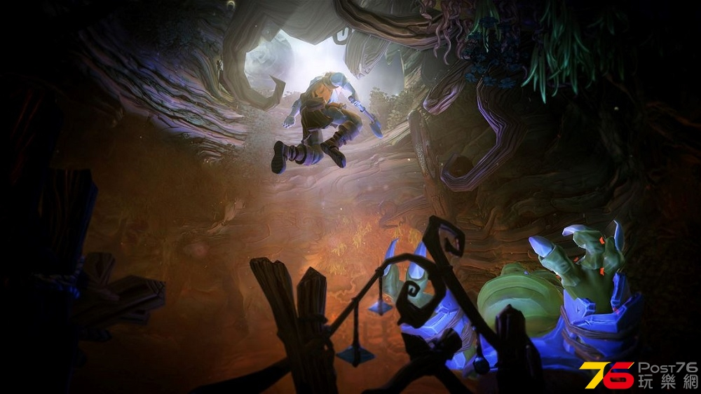 Project Spark - 4