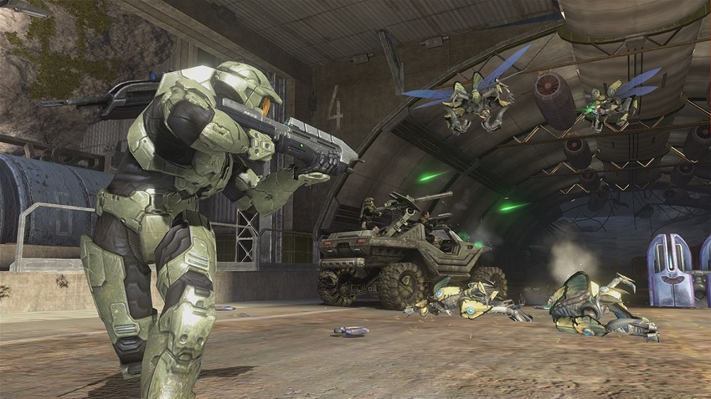 Halo The Master Chief Collection - 3 (1)