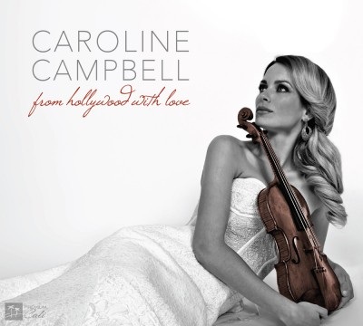 6 Caroline Campbell - From Hollywood with Love