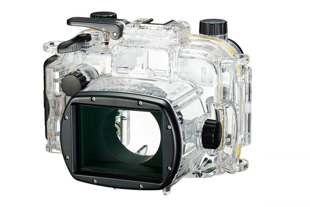 Waterproof Case WP-DC56